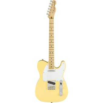 Fender American Performer Telecaster Vintage White electric guitar