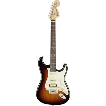 Fender American Performer Stratocaster HSS 3 Color Sunburst electric guitar