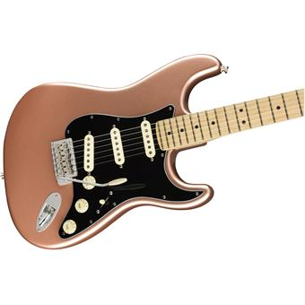 Fender American Performer Stratocaster Penny electric guitars