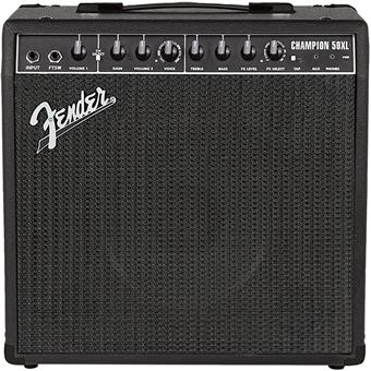 Fender Champion 50 XL solidstate gitaarcombo