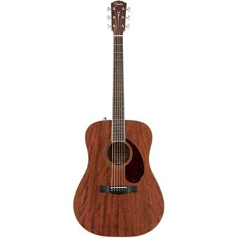 Fender PM-1 Standard Dreadnought All-Mahogany NE westerngitaar