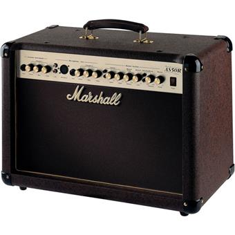 Marshall AS50R Akustikgitarre Combo