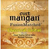 Curt Mangan Classical Guitar Nylon Normal Tension