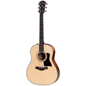 Taylor 317e V-Class acoustic-electric dreadnought guitar