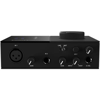 Native Instruments Komplete Audio 1 USB audio-interface