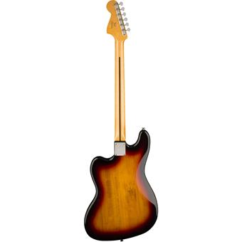Squier Classic Vibe Bass VI LRL 3 Color Sunburst 5/6 string bass