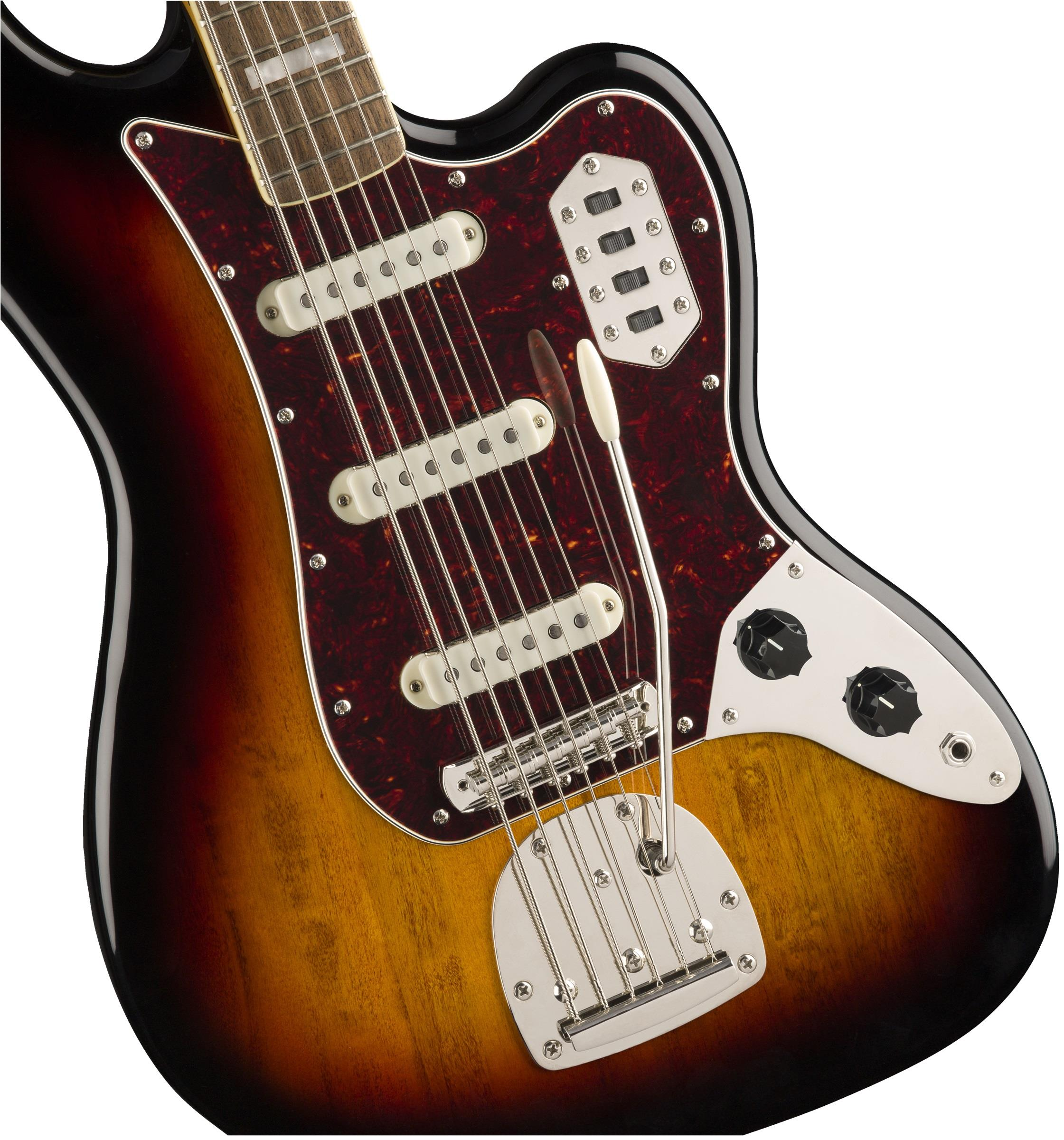 Squier Bass Vi : squier classic vibe bass vi lrl 3 color sunburst keymusic ~ Russianpoet.info Haus und Dekorationen