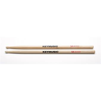 Wincent 5A KEYMUSIC sticks 5A drumstokken