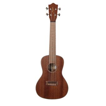 Morgan Guitars UK-C700 Natural Mahogany ukelele