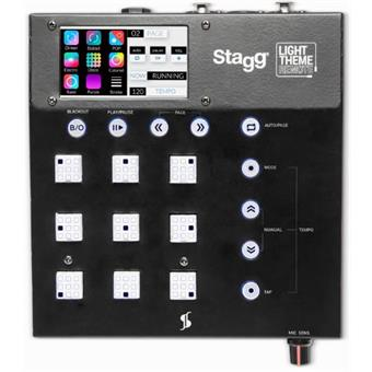 Stagg LightTheme Remote controller/dimmer