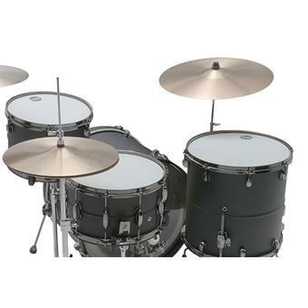 Tama LST32TZBS SLP series Big Black Steel Kit rock ketelset