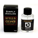 Simply Analog Stylus Cleaner Alcohol-Free 30ml