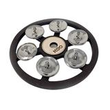 KEO Percussion Hi-Hat Tambourine