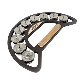 KEO Percussion KEO-TAM tambourine without head