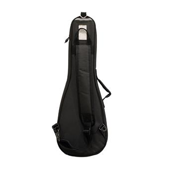 Morgan Guitars RW02 UK Concert Ukulele Bag housse pour banjo/ukulélé/mandolin