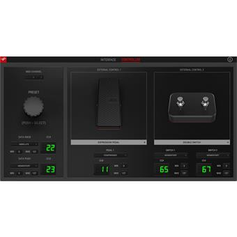 IK Multimedia AXE I/O USB audio-interface