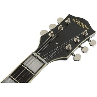 Gretsch G2622T Streamliner Center Block Bigsby Gunmetal semi-akoestische gitaar