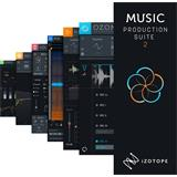 Izotope Music Production Suite 2 Upgrade From MPB2