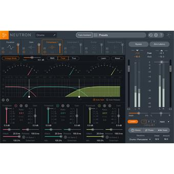 Izotope Music Production Suite 2 Upgrade From MPB2 audio/effect plugin