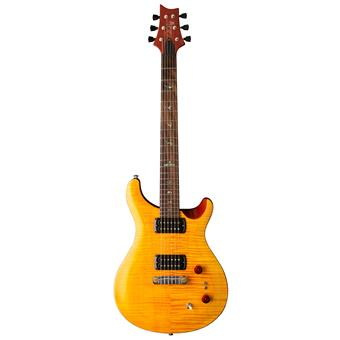 Paul Reed Smith SE Paul's Guitar Amber elektrische gitaar
