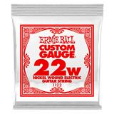 Ernie Ball 1122 - Nickel Wound Electric .022
