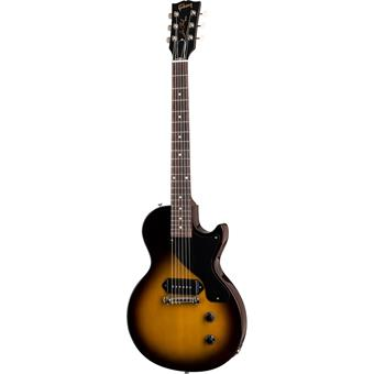 Gibson Les Paul Junior Vintage Tobacco Burst E-Gitarre