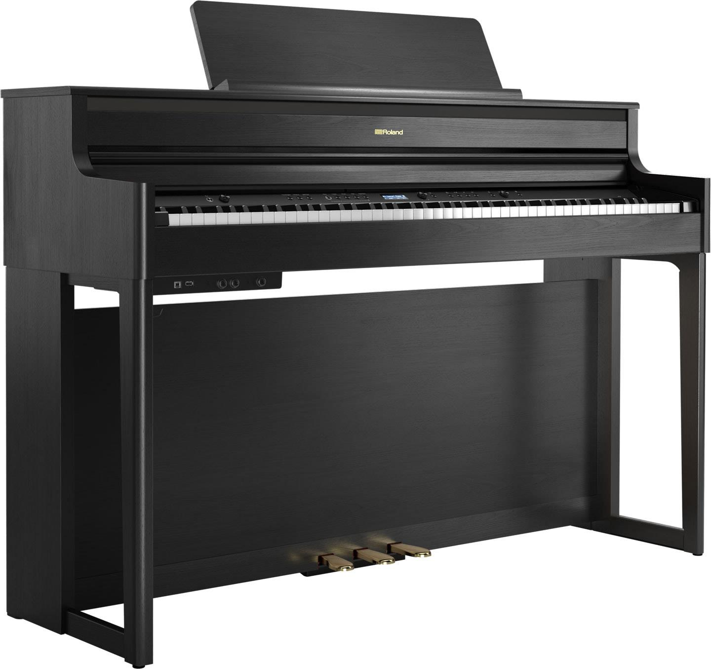 Roland HP704-CH Digital Piano | Keymusic