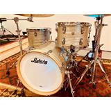 Ludwig Classic Maple Olive Oyster