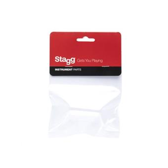 Stagg Glass Slide 60 slide/tonebar