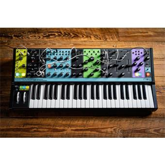 Moog Matriarch analog synthesizer