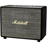 Marshall Woburn Black Bluetooth