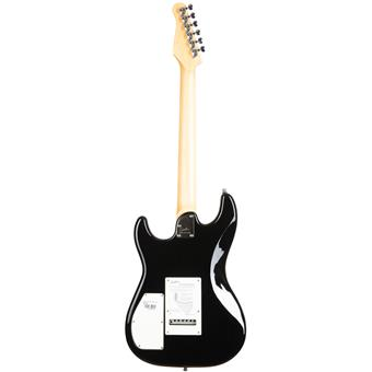 Godin Session LTD Black HG MN electric guitar