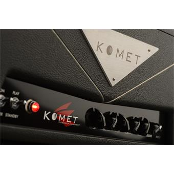 Komet Concorde tube guitar head