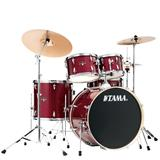 Tama IE52KH6W-PCM Imperialstar Candy Apple Mist