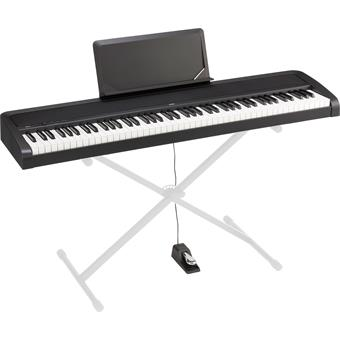 Korg B2N Black digital home piano