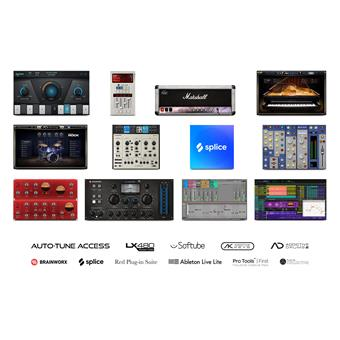Focusrite Scarlett 3 8i6 USB audio interface