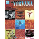Hal Leonard The Best Of Nirvana