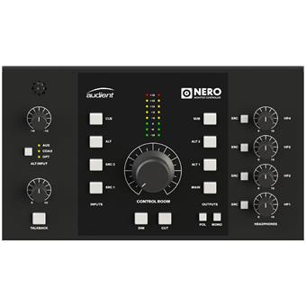 Audient Nero USB audio interface