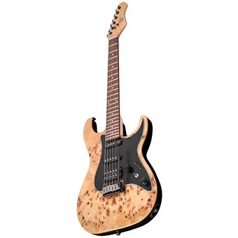 Michael Kelly Guitars Custom Collection 60 Natural Edition electric guitar