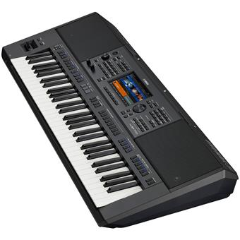 Yamaha PSR-SX700 entertainer keyboard