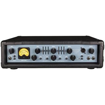 Ashdown ABM-300-EVO IV tube bass head