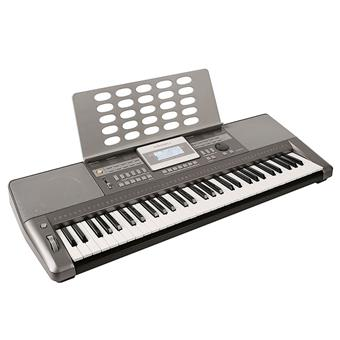 Medeli A100 Silver home keyboard