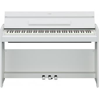 Yamaha YDP-S34 WH Digitale Home Piano