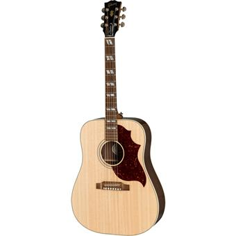 Gibson Hummingbird Studio Antique Natural westerngitaar met cutaway