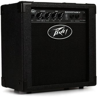 Peavey BackStage guitar combo