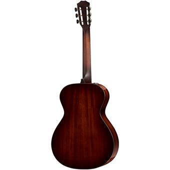 Taylor 522e 12-Fret acoustic-electric orchestra guitar