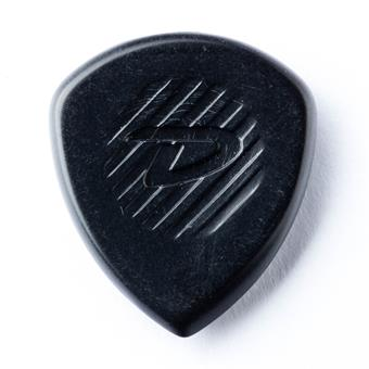 Dunlop Primetone Polycarbonate Large Sharp Tip 3.00mm 3-Pack standaard plectrum