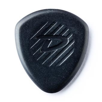 Dunlop Primetone Polycarbonate Large Round Tip 5.00mm 3-Pack standaard plectrum