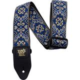 Ernie Ball 4165 Jacquard Strap Tribal Blue