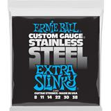 Ernie Ball 2249 Stainless Steel Extra Slinky